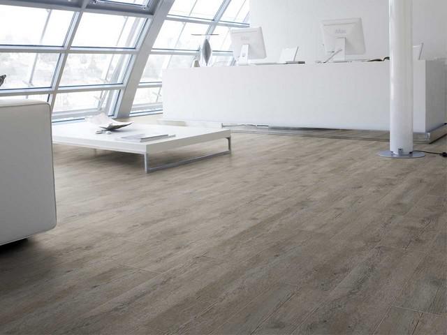 pavimento in PVC/ PVC flooring